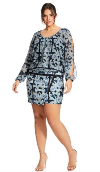 bf3552d5dba City Chic Dresses | Tunic Dress | Poshmark